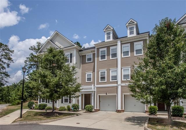 1303 Prosperity Court, Williamsburg, VA 23188 (MLS #1825963) :: Chantel Ray Real Estate