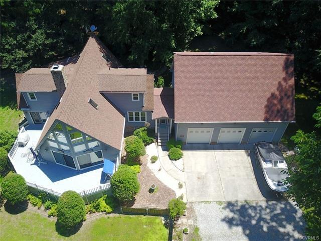 3021 Lydia Lane, North Prince George, VA 23860 (MLS #1825973) :: RE/MAX Action Real Estate