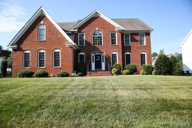 11513 Sadler Grove Road, Glen Allen, VA 23060 (#1825991) :: Resh Realty Group