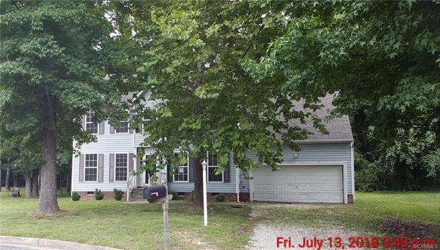 3309 Hunters Run Place, Henrico, VA 23223 (MLS #1825992) :: RE/MAX Action Real Estate