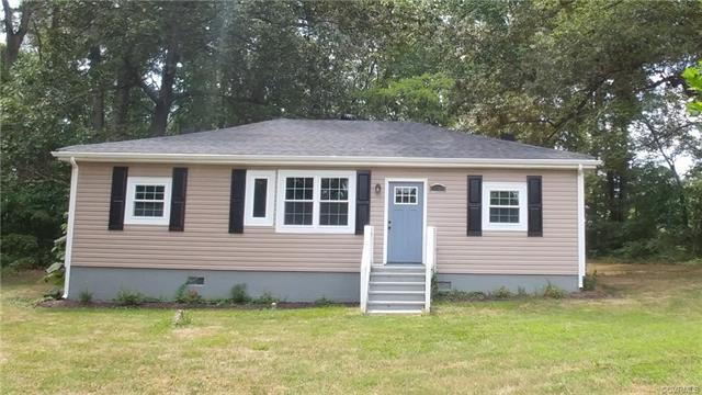 2199 Youngstown Road, Goochland, VA 23063 (MLS #1825995) :: RE/MAX Action Real Estate