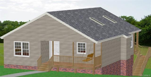 6434 Spruce Road, Quinton, VA 23141 (MLS #1826009) :: Chantel Ray Real Estate