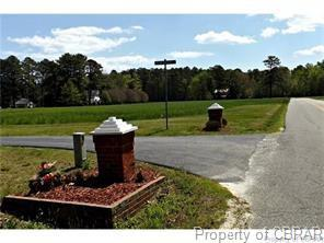 00 Moon Haven Lane, Mathews, VA 23119 (#1826036) :: Abbitt Realty Co.