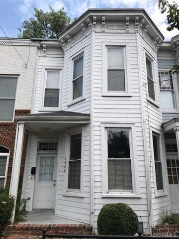 1508 W Cary Street, Richmond, VA 23220 (#1826047) :: Resh Realty Group