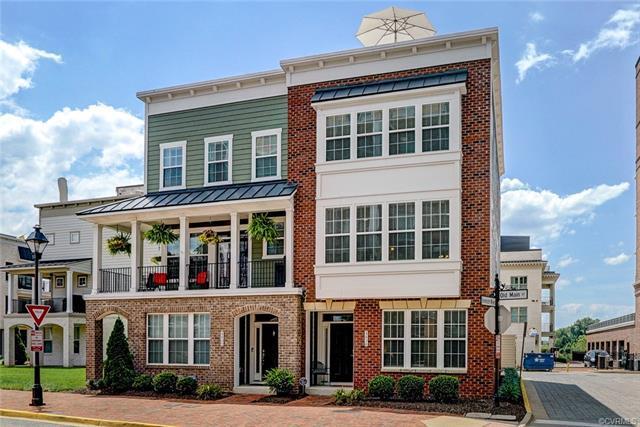 4830 Old Main Street, Henrico, VA 23231 (#1826055) :: Resh Realty Group