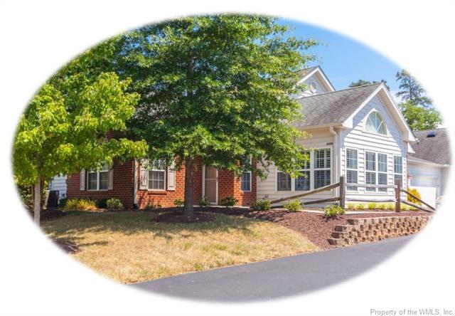 4309 Creek View East, Williamsburg, VA 23188 (MLS #1826075) :: Chantel Ray Real Estate