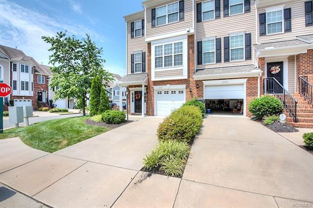 10341 Caracara Drive D, Ashland, VA 23005 (#1826080) :: Resh Realty Group