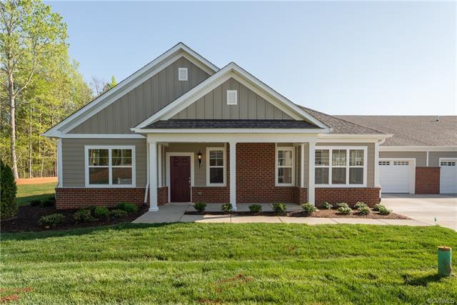 14708 Dogwood Villas Place 26C, Chesterfield, VA 23832 (MLS #1826086) :: Explore Realty Group