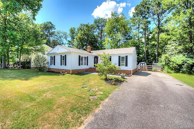 10104 Dawndeer Lane, Henrico, VA 23238 (MLS #1826161) :: Explore Realty Group