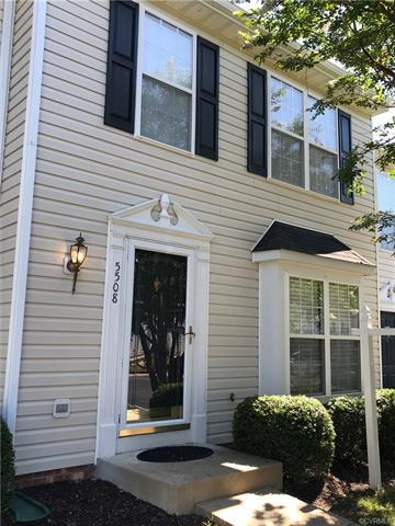 5508 Springwater Lane, Henrico, VA 23228 (MLS #1826166) :: The Ryan Sanford Team
