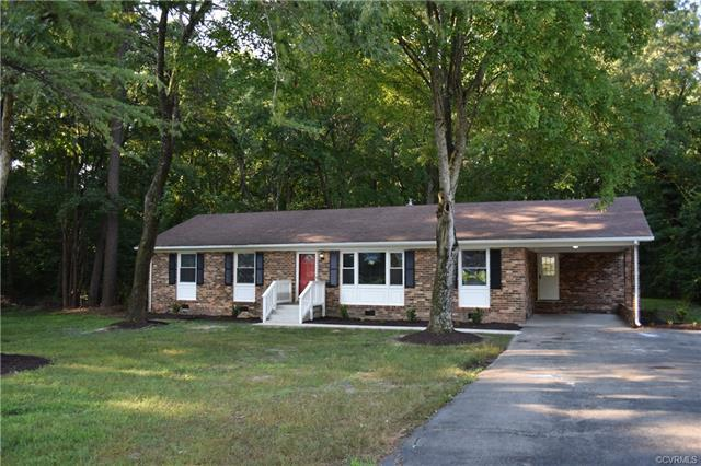 11998 Sunset Drive, Ashland, VA 23005 (#1826181) :: Resh Realty Group