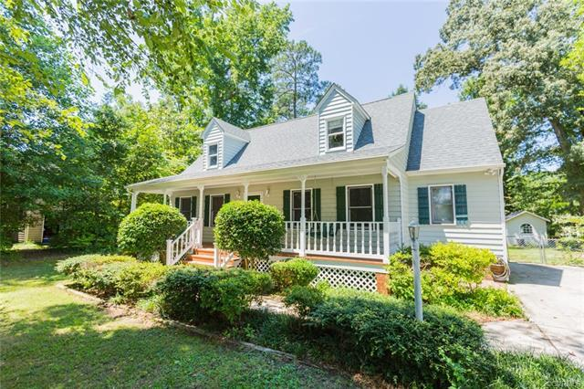 4449 Branchester Parkway, Prince George, VA 23875 (#1826192) :: Resh Realty Group