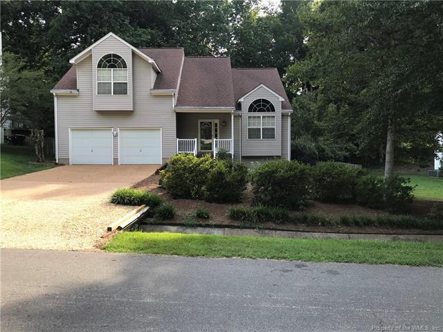 300 Cobble Stone, Williamsburg, VA 23185 (#1826204) :: Abbitt Realty Co.