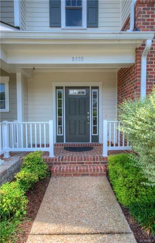 9405 Creek Summit Circle, Richmond, VA 23235 (MLS #1826223) :: Chantel Ray Real Estate