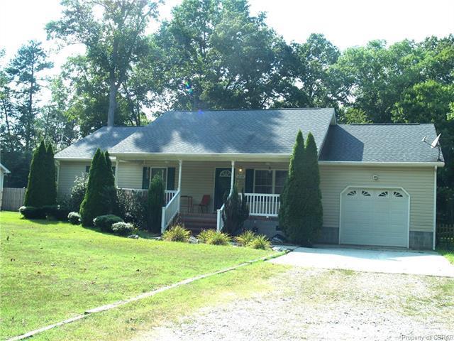 12324 Poplar Trail, Gloucester, VA 23061 (#1826275) :: Abbitt Realty Co.