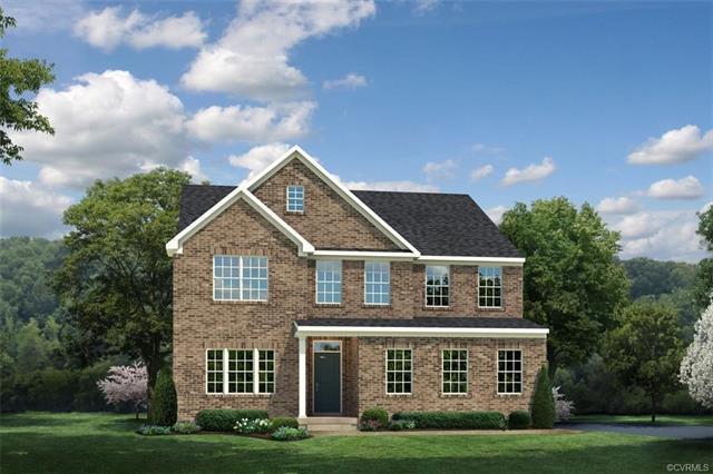 12228 Paxton Glen Terrace, Glen Allen, VA 23059 (MLS #1826294) :: Chantel Ray Real Estate