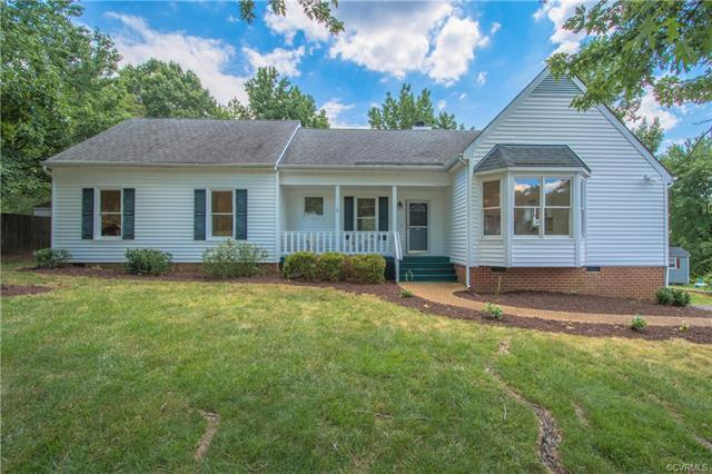 8103 Tillers Ridge Terrace, North Chesterfield, VA 23235 (#1826311) :: Resh Realty Group