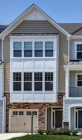 2126 Perennial Circle 12 C, Henrico, VA 23233 (MLS #1826334) :: RE/MAX Action Real Estate