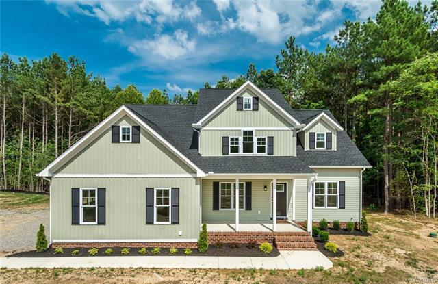 2952 Pineview Drive, Powhatan, VA 23139 (#1826343) :: Abbitt Realty Co.