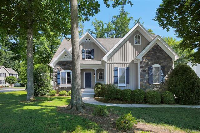 3166 Tadley Drive, Midlothian, VA 23112 (MLS #1826356) :: Chantel Ray Real Estate