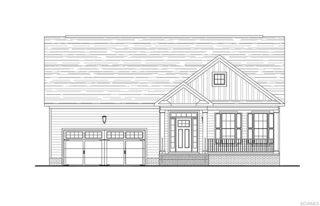 Lot 18 Readers Branch, Manakin Sabot, VA 23103 (MLS #1826387) :: The Ryan Sanford Team