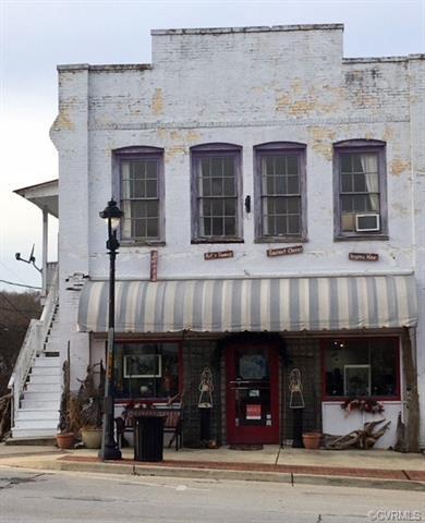 216 Virginia Avenue, Clarksville, VA 23927 (MLS #1826411) :: RE/MAX Action Real Estate