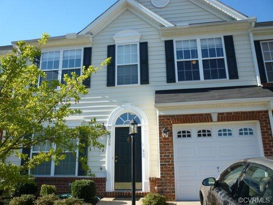 4108 Birch Point Court, Henrico, VA 23228 (MLS #1826422) :: The Ryan Sanford Team