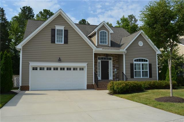 14537 Forest Row Trail, Midlothian, VA 23112 (#1826425) :: Resh Realty Group