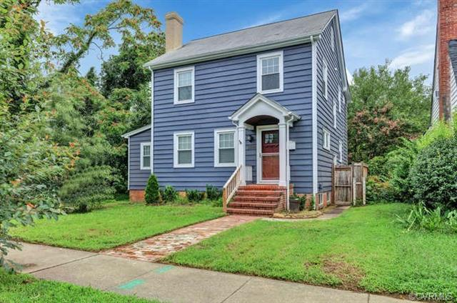 2509 Semmes Avenue, Richmond, VA 23225 (MLS #1826448) :: The Ryan Sanford Team