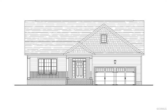 Lot 6 Readers Branch, Manakin Sabot, VA 23103 (MLS #1826456) :: The Ryan Sanford Team