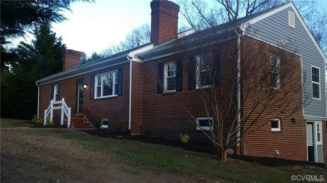 3215 Pemberton Road, Henrico, VA 23233 (#1826467) :: Resh Realty Group