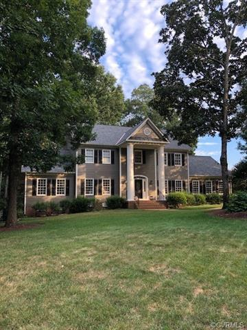 14501 Sarum Terrace, Midlothian, VA 23113 (#1826469) :: Resh Realty Group