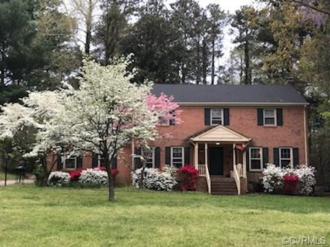 11757 Dewberry Lane, Chester, VA 23831 (#1826471) :: Resh Realty Group