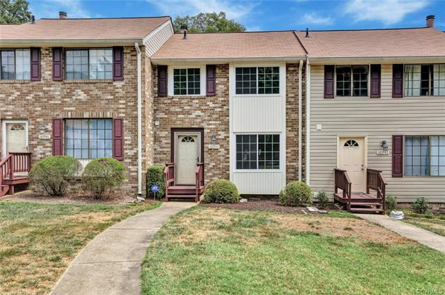 10944 Greenaire Place, Henrico, VA 23233 (MLS #1826506) :: The RVA Group Realty