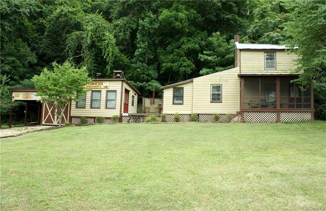 1628 Chase Trail Lane, Appomattox, VA 24522 (MLS #1826517) :: Explore Realty Group