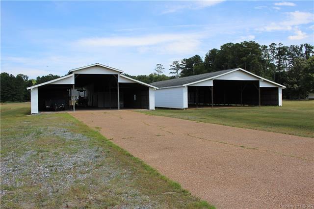0 Fickle Fen Road, Mathews, VA 23109 (MLS #1826561) :: Explore Realty Group
