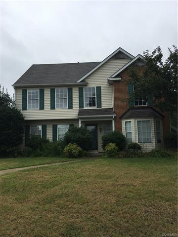 5500 Yates Lane, Richmond, VA 23223 (#1826569) :: Green Tree Realty