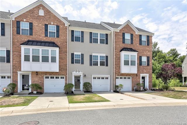 4727 Revolutionary Way #4727, Williamsburg, VA 23188 (MLS #1826589) :: RE/MAX Action Real Estate