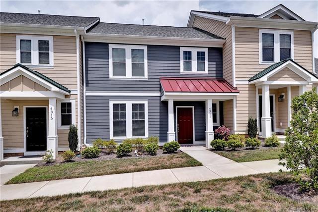 4311 Candace Lane, Williamsburg, VA 23188 (MLS #1826631) :: The RVA Group Realty