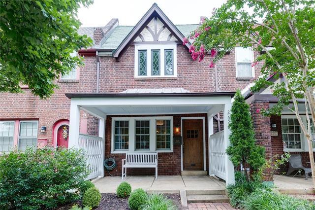 2628 Kensington Avenue, Richmond, VA 23220 (MLS #1826650) :: Small & Associates