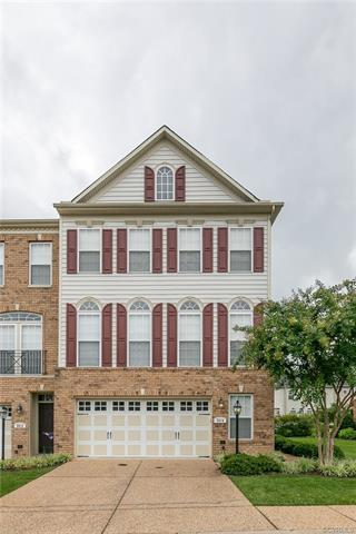 2810 Murano Way End Unit, Glen Allen, VA 23059 (MLS #1826653) :: RE/MAX Action Real Estate