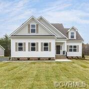 9279 John Wickham Way, Ashland, VA 23005 (MLS #1826756) :: Chantel Ray Real Estate