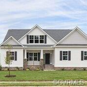 9304 John Wickham Way, Ashland, VA 23005 (MLS #1826763) :: Chantel Ray Real Estate