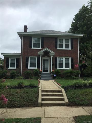 3210 Griffin Avenue, Richmond, VA 23222 (MLS #1826882) :: Small & Associates