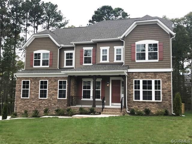 15548 Sultree Drive, Midlothian, VA 23112 (MLS #1826905) :: Chantel Ray Real Estate