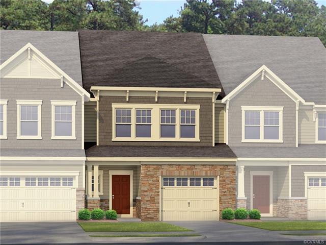 10614 Benmable Drive 5I Sec 2, Glen Allen, VA 23059 (MLS #1826986) :: Chantel Ray Real Estate