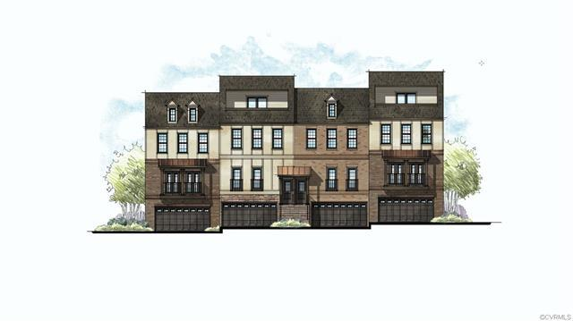 304 Broad Hill Oaks Lane #68, Henrico, VA 23233 (MLS #1826990) :: Small & Associates