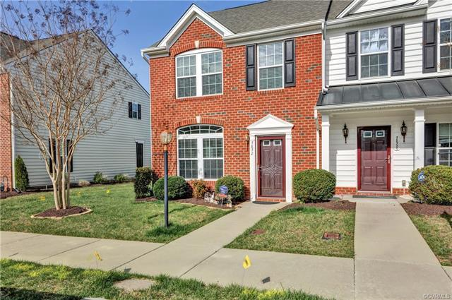 7872 Etching Street #7872, North Chesterfield, VA 23237 (MLS #1827061) :: Chantel Ray Real Estate