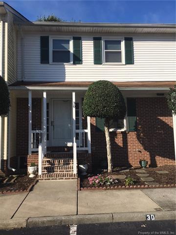 30 Bromley Drive, Williamsburg, VA 23185 (MLS #1827074) :: The Ryan Sanford Team