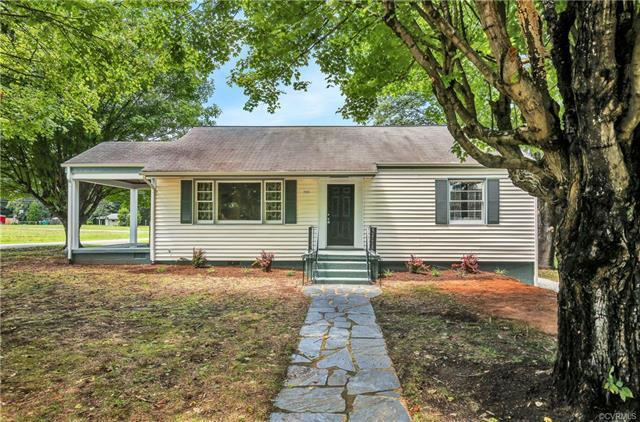 21520 Robertson Avenue, South Chesterfield, VA 23803 (#1827187) :: Abbitt Realty Co.